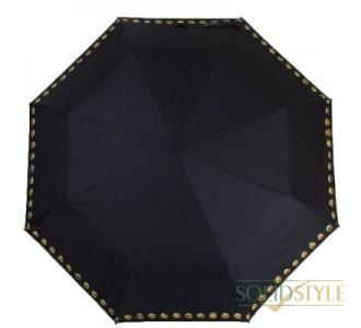 Зонт женский полуавтомат HAPPY RAIN (ХЕППИ РЭЙН) U42276-3