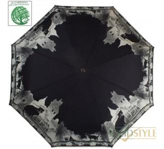 Зонт женский автомат GUY de JEAN (Ги де ЖАН) FRH3497-2