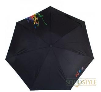 Зонт женский компактный автомат NEX (НЕКС) Z34921-12