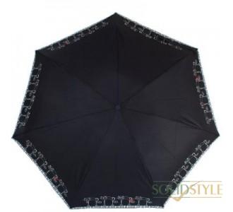 Зонт женский компактный автомат NEX (НЕКС) Z34921-13
