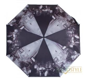 Зонт женский компактный автомат ZEST (ЗЕСТ) Z24755-54