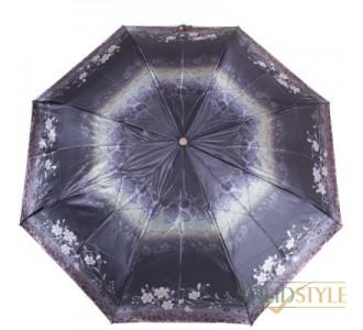 Зонт женский автомат ТРИ СЛОНА RE-E-137F-5