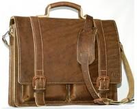 Кожаный портфель классический  ручной работы Neanderthal 0480842-10