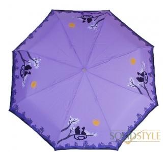 Зонт женский автомат AIRTON (АЭРТОН) Z3912-8