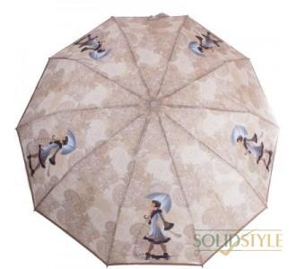 Зонт женский автомат ZEST (ЗЕСТ) Z23966-13