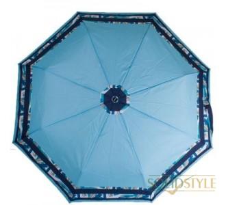 Зонт женский полуавтомат DOPPLER (ДОППЛЕР) DOP73016523-5
