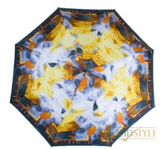Зонт женский автомат AIRTON (АЭРТОН) Z3915-8007