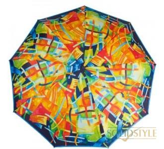 Зонт женский автомат AIRTON (АЭРТОН) Z3955-2001
