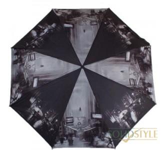 Зонт женский автомат ZEST (ЗЕСТ) Z23745-2254