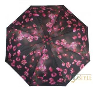 Зонт женский автомат ZEST (ЗЕСТ) Z23745-8063