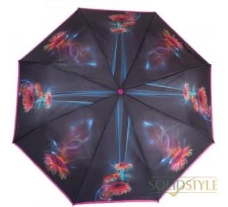 Зонт женский автомат ZEST (ЗЕСТ) Z23745-1066
