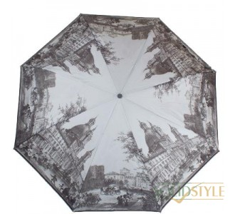 Зонт женский автомат ZEST (ЗЕСТ) Z23745-2062