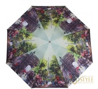 Зонт женский автомат ZEST (ЗЕСТ) Z23745-3161
