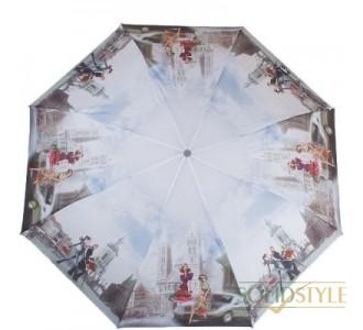 Зонт женский автомат ZEST (ЗЕСТ) Z23745-9105