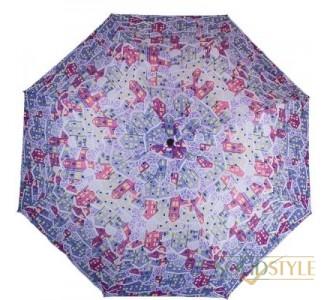 Зонт женский автомат AIRTON (АЭРТОН) Z3935-5157