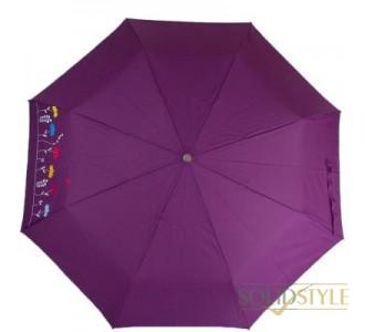 Зонт женский автомат AIRTON (АЭРТОН) Z3911NS-3-5189