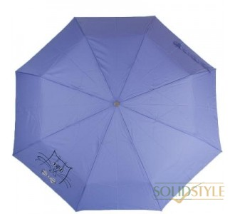 Зонт женский автомат AIRTON (АЭРТОН) Z3911NS-3-5186