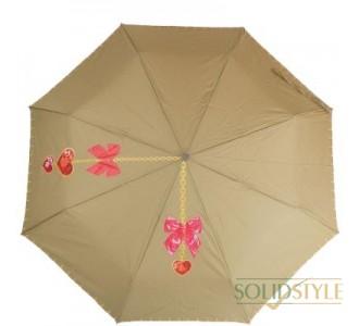 Зонт женский автомат AIRTON (АЭРТОН) Z3911NS-3-5198