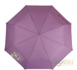 Зонт женский автомат AIRTON (АЭРТОН) Z3911NS-3-5177