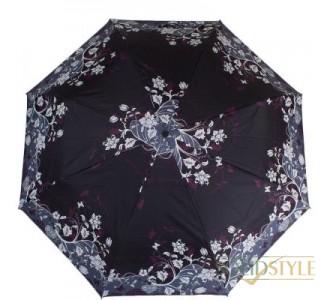 Зонт женский автомат ZEST (ЗЕСТ) Z23849-8025