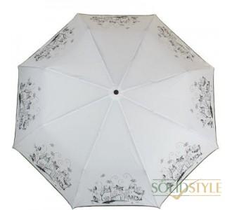 Зонт женский автомат ZEST (ЗЕСТ) Z23849-1050A