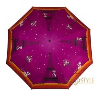 Зонт женский автомат ZEST (ЗЕСТ) Z23849-2023