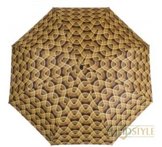Зонт женский компактный механический AIRTON  (АЭРТОН) Z3515-5146
