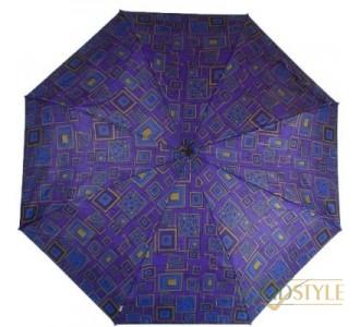 Зонт женский компактный механический AIRTON  (АЭРТОН) Z3515-5082