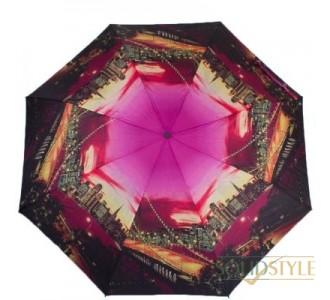 Зонт женский автомат ZEST (ЗЕСТ) Z23945-2197