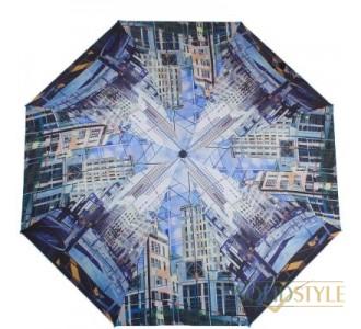 Зонт женский автомат AIRTON (АЭРТОН) Z3916-5075