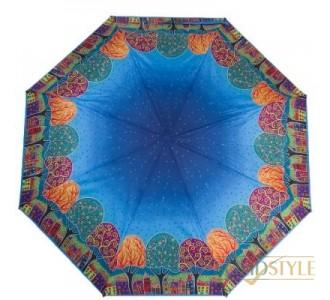Зонт женский автомат AIRTON (АЭРТОН) Z3916-4018