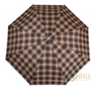 Зонт женский полуавтомат ZEST (ЗЕСТ) Z23625-4100