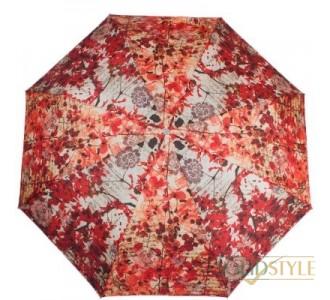 Зонт женский полуавтомат ZEST (ЗЕСТ) Z23625-4079