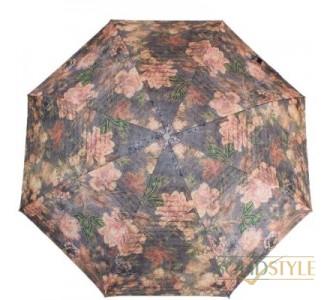 Зонт женский полуавтомат ZEST (ЗЕСТ) Z23625-4080