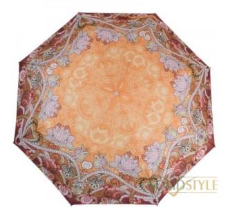 Зонт женский полуавтомат ZEST (ЗЕСТ) Z23625-4095