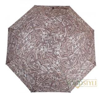 Зонт женский полуавтомат ZEST (ЗЕСТ) Z23625-4026