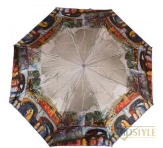 Зонт женский автомат ZEST (ЗЕСТ) Z23744-5071