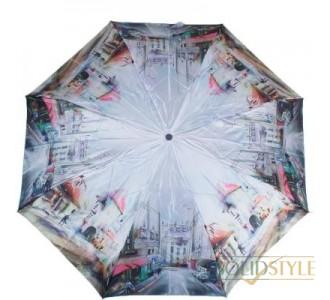 Зонт женский автомат ZEST (ЗЕСТ) Z23744-5066