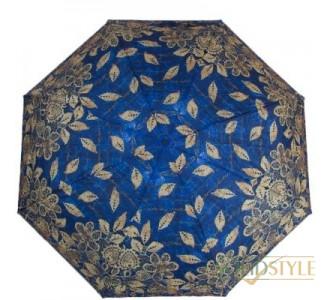 Зонт женский компактный автомат ZEST (ЗЕСТ) Z24755-4098