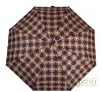 Зонт женский компактный автомат ZEST (ЗЕСТ) Z24755-4100