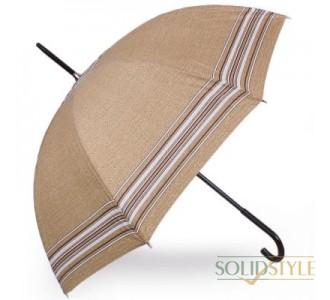 Зонт-трость женский механический GUY de JEAN  (Ги де ЖАН), коллекция