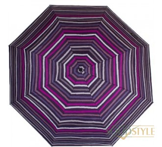 Зонт женский полуавтомат HAPPY RAIN (ХЕППИ РЭЙН) U42277-2