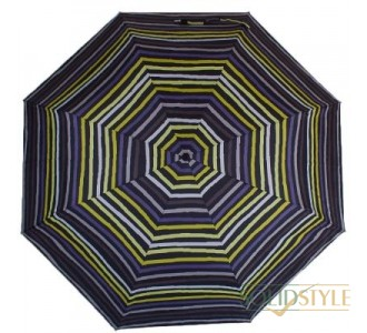 Зонт женский полуавтомат HAPPY RAIN (ХЕППИ РЭЙН) U42277-3