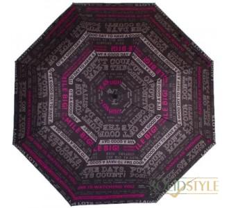 Зонт женский полуавтомат HAPPY RAIN (ХЕППИ РЭЙН) U42279-1
