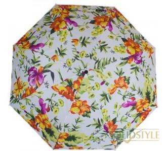 Зонт женский полуавтомат HAPPY RAIN (ХЕППИ РЭЙН) U42280-1