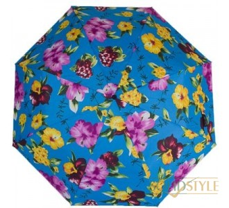 Зонт женский полуавтомат HAPPY RAIN (ХЕППИ РЭЙН) U42280-2