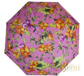 Зонт женский полуавтомат HAPPY RAIN (ХЕППИ РЭЙН) U42280-3