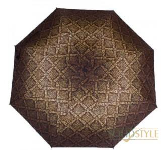 Зонт женский компактный автомат ZEST (ЗЕСТ) Z24759-3273B