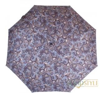 Зонт женский компактный автомат ZEST (ЗЕСТ) Z24759-3259