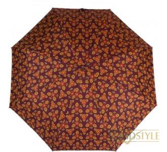 Зонт женский компактный автомат ZEST (ЗЕСТ) Z24759-3654